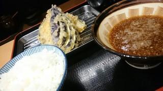 天ぷら 天助 あまがさきキューズモール店