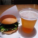 the 3rd Burger - バーガー、ビール