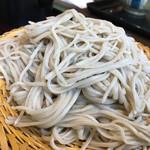 松屋そば店 -
