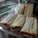 サンローラン - サンドイッチとか