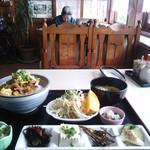 喫茶&軽食 やんやん - 料理写真: