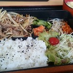 食道園まるみ - 料理写真: