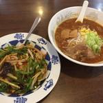 長城飯店 - 料理写真: