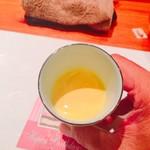 昌平 - コーンスープ