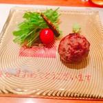 昌平 - 絶品ハンバーグ
