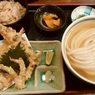 蔵十 - 料理写真:2017-07-29