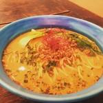四川坦々麺ランチ