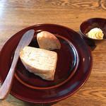 71018653 - 自家製パン