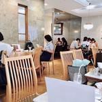 71019970 - 店内カフェゾーン