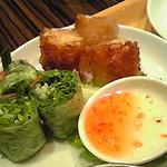 ベトナムキッチン アンジー -