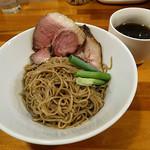 極汁美麺 umami - Chicken Lobster ~伊勢海老水の地鶏つけ麺~
