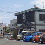 砂場 - 砂場大清水店(愛知県豊橋市)食彩品館.jp撮影