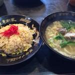 劉家 西安刀削麺   -