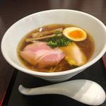 71026762 - 醤油らぁ麺
