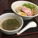 71026764 - 煮干しつけ麺 醤油