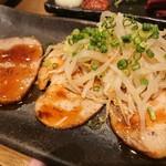 門前仲町肉寿司 -