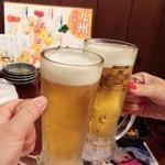 71030368 - 乾杯♪