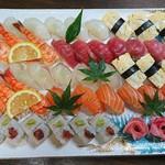 美幸 - にぎり寿司大盛り