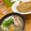 麺や遊大 - 料理写真:つけタンメン 850円