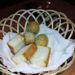 71032582 - 自家製パン