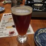 71033173 - コクのある道頓堀地ビール(アルト)