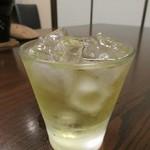 弐乃雪屋 - 高砂酒造 梅酒美味し