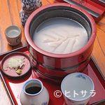 長寿庵 蕎匠 - 多種のそば料理と季節の味を楽しむ日本人の醍醐味を…