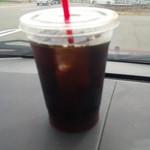 Kafefuramingo - アイスコーヒー