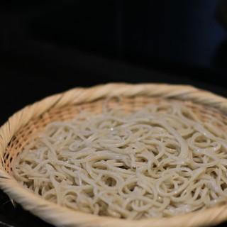 三吉橋 小嶋屋 - 料理写真:せいろ