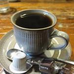 ラッシュライフ - コーヒー!