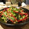 熟成肉バル カナヤマウッシーナ