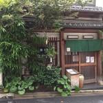 江戸富士 - 外観