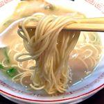 フクフク - 麺 2017.5.26