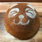 手仕事パン工房 榮や - 牛乳まるパン