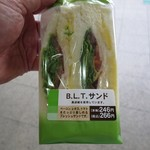 ニューデイズミニ - ¥266BLT