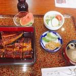 ほりもと - 料理写真:ぱっかーん(^^)