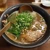 麺処 暁 - 料理写真:ラーメン