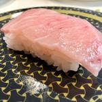 はま寿司 - 料理写真:大トロ108円