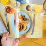 ワールド・ブレックファスト・オールデイ - USAの朝食