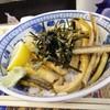 和加松 - 料理写真:穴、穴、穴、穴、穴丼