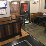 鉄板酒房 のむらshokudo - 小上がりの間は最大12名様まで