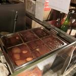 居酒屋 大将 - 味噌煮込み鍋
