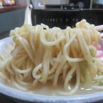 喜望峯 - 麺