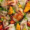 IL FIGO INGORDO - 料理写真:鮮度と食感にこだわったカルパッチョ