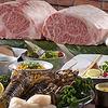南海グリル - 料理写真:新鮮な活シーフードと上質な宮崎牛のステーキを堪能して頂けるフルコースです