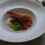 レストラン ブランヴェール -