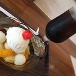 ちゃっとカフェ - 料理写真: