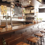 EAST57 Beer Bar&Cafe -