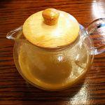 71052109 - 出汁割りスープ