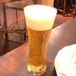 フニクリ フニクラ - 何杯飲んじゃったか?何杯目かのビール